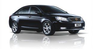 بالصور اسعار سيارات جيلي مصر EC7 Exterior black 1 310x165