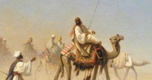 صور قصص ومواعظ من العصر الجاهلي