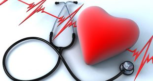 صورة قلب مريض قلب