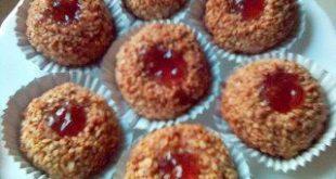 الحلويات الجزائرية بالصور, سهلة جدا