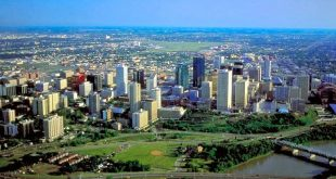 صورة ماهي عاصمة كندا