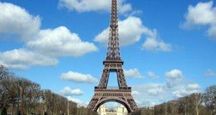 صورة متى بني برج ايفل