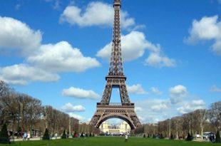 صور متى بني برج ايفل