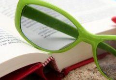 صورة موضوع عن اهمية القراءة