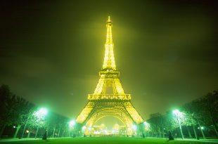 صور كم استغرق بناء برج ايفل