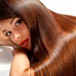 طريقة لتطويل الشعر من الطبيعة