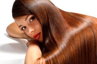 صور طريقة لتطويل الشعر من الطبيعة
