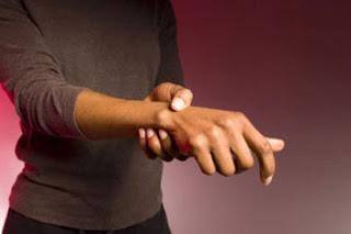 صور نقص النحاس في جسم الانسان