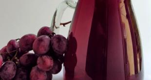 صورة شراب العنب الاحمر