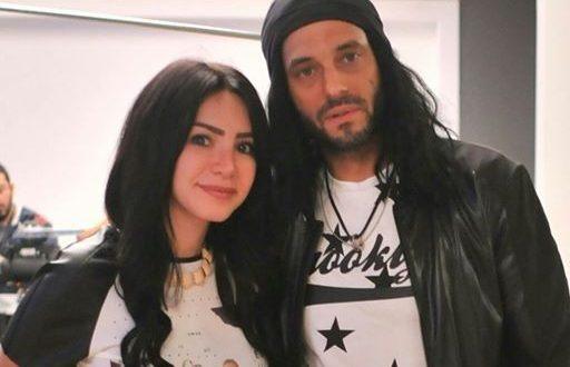 صورة انجى علاء زوجة يوسف الشريف ويكيبيديا