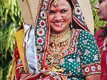 صورة بعض عادات و تقاليد الهند