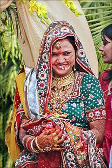 بعض عادات و تقاليد الهند