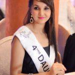 ملكة جمال الجزائر 2019