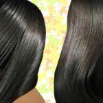 وصفات لترطيب الشعر
