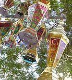 صوره موضوع عن شهر رمضان المبارك