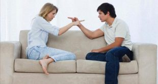 كيف تجعل المراة زوجها خاتم في اصبعها بالسحر