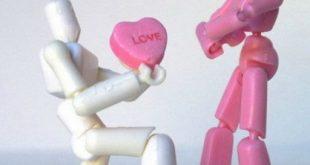 صورة طريقة لجعل شخص يحبك بجنون