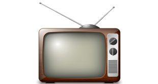 موضوع حول التلفاز