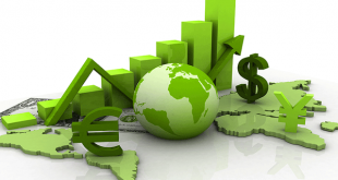 صورة موضوع عن الاقتصاد