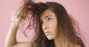 صور كيفية علاج قشرة الشعر