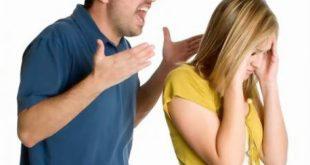 صورة كيف اتعامل مع زوجي العصبي