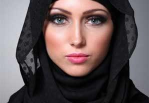 صوره بنات جميلات بالحجاب