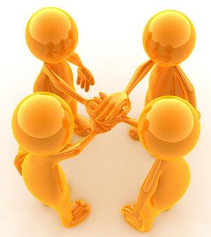 موضوع عن التعاون وفوائده