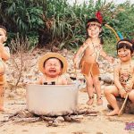 صور اطفال مصر الحلوين