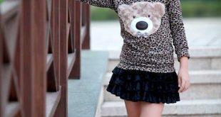 اجمل ملابس كروشية اطفال
