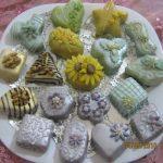 حلويات جزائرية عصرية بالصور , صور حلويات جزائرية