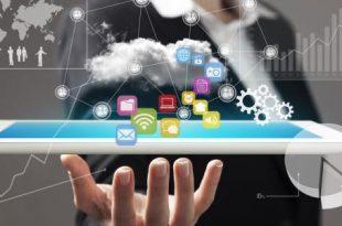 صور موضوع تعبير انجليزي عن التكنولوجيا