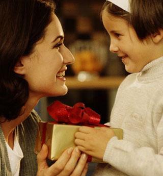 صور مقالة عن عيد الام