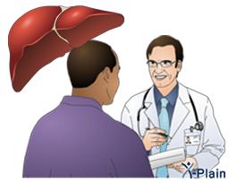 امراض الكبد , ما هى امراض الكبد