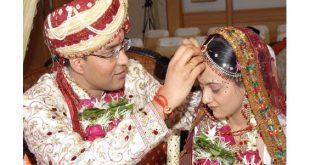 عادات وتقاليد الهند في الزواج