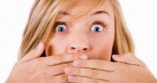 كيف اتخلص من رائحة الفم الكريهة