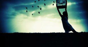 صور تعبر عن الحرية
