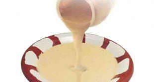 طريقة عمل الطحينة البيضاء
