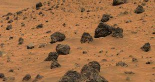 تعريف الصخور البركانية