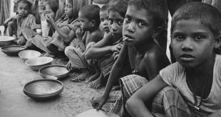 مظاهر الفقر في المجتمع