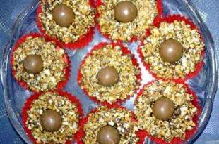 صور حلويات ليبية , تشكيله حلويات روعه