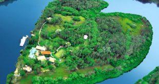 صور لاجمل جزر بالعالم