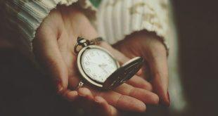 حكم حول الوقت