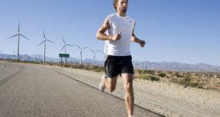 مفهوم رياضة الجري الطويل