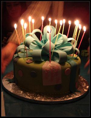 عيد ميلادك وانت بعيد عني , انا و انت و عيد ميلادك