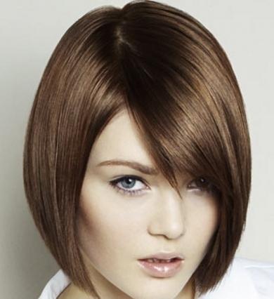 صور احدث قصات الشعر