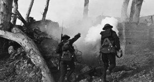 تعريف الحرب العالمية الاولى