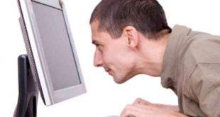 علاج اضرار الانترنت