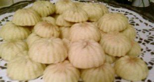 صور طريقة عمل الكعك العيد السوري