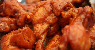 فوائد اجنحة الدجاج