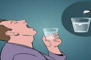 صور طريقة لعلاج التهاب اللوزتين